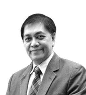 Prof Roy